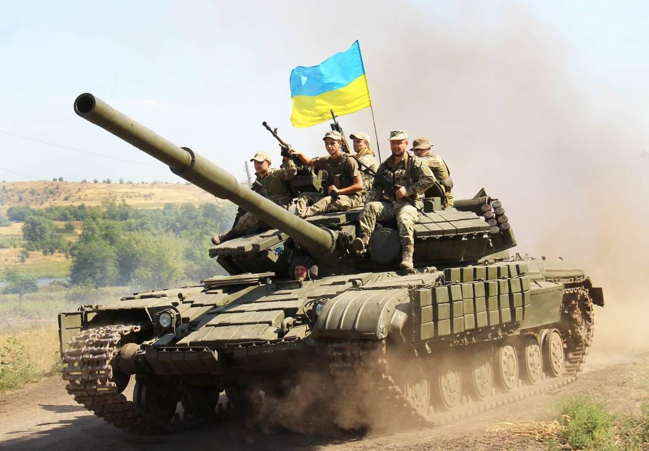 В Авдеевской промзоне сохраняется напряжение: двое украинских военных получили ранения