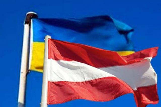 Порошенко с австрийским коллегой обсудили общую работу по возвращению Крыма
