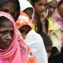 ООН сообщает о небывалой жестокости в Мьянме: сожжено 200 сел рохинджа