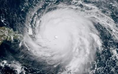 Мощнейший ураган добрался до острова Пуэрто-Рико
