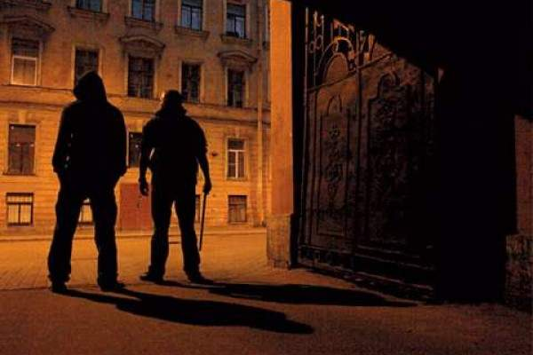 В Одесской области неизвестные напали и ограбили депутата