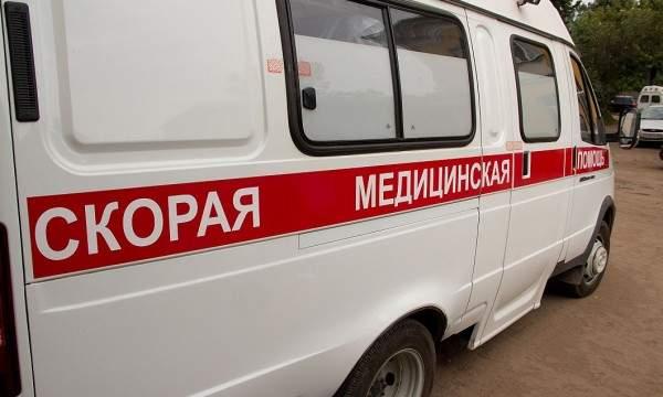 В Хмельницкой области разбился самолет
