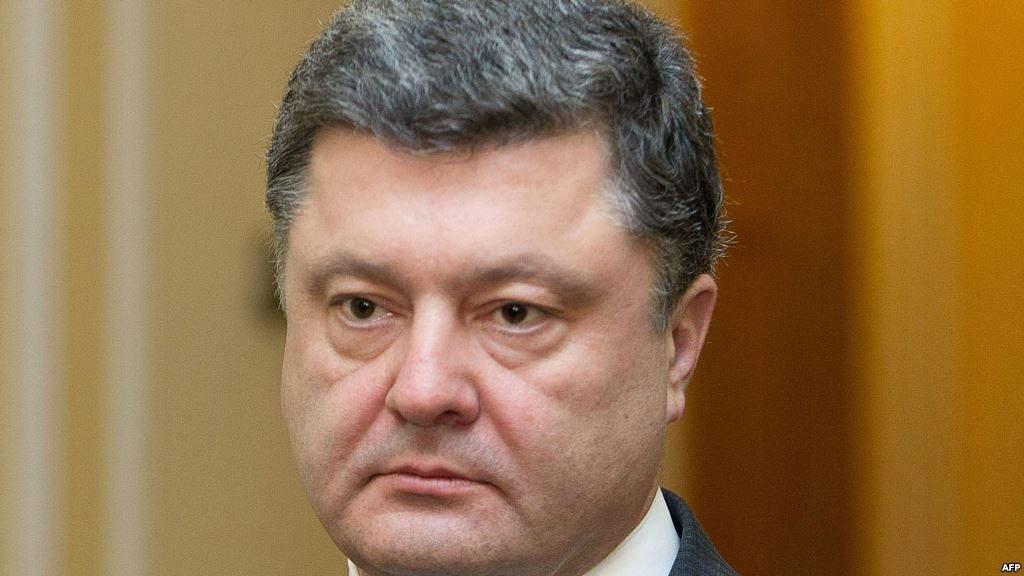 Заседание Генассамблеи ООН: Порошенко заявил, что вопрос освобождения заложников зашел в тупик