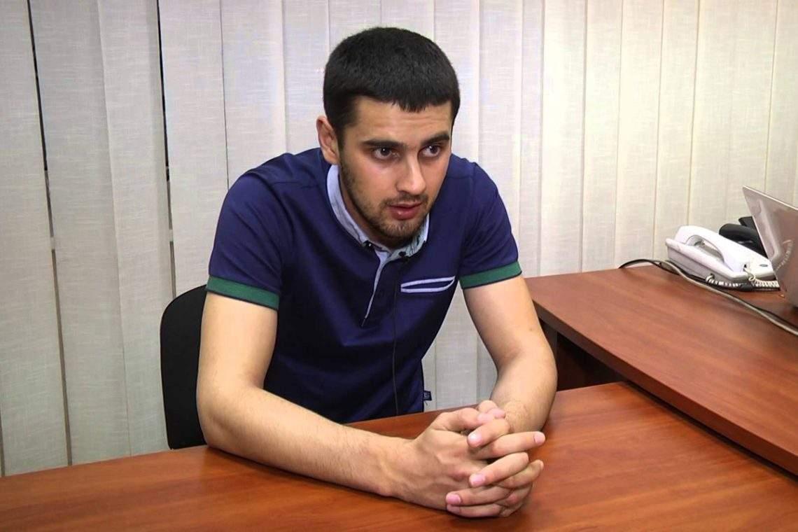Дейдей обвинил владельца «Кадорр Групп» в строительных махинациях