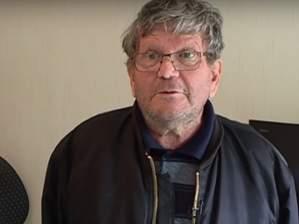 Во Франции мужчина объявленный мертвым, пытается доказать, что он жив