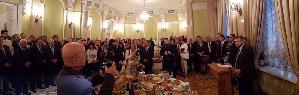 Мосийчук призвал игнорировать эфиры телеканала ZIK