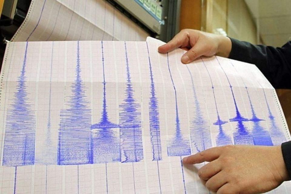 В США зафиксировано два землетрясения подряд