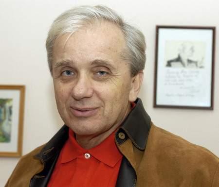 Звезда киноленты «Я шагаю по Москве» попал в чистилище «Миротворца»