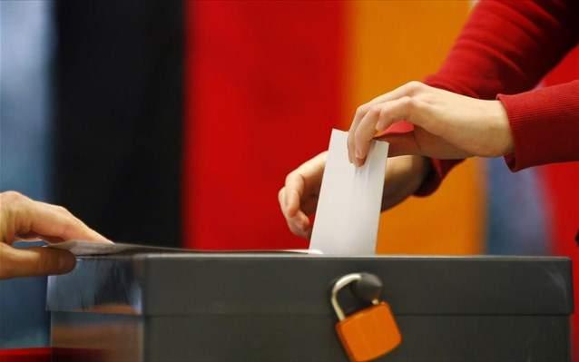 В Германии определится новый состав Бундестага
