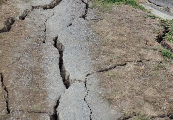 На Филиппинах зафиксировано сильное землетрясение