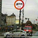 В Киеве неизвестный сообщил о минировании «Житнего рынка» (фото)