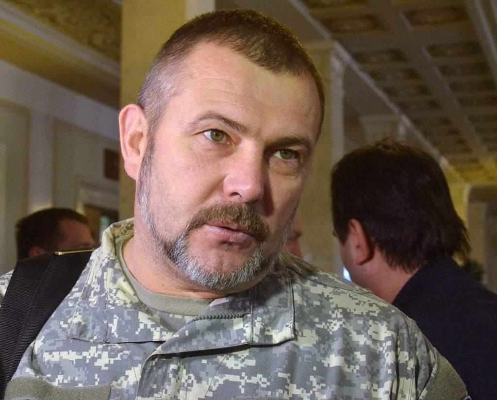 На Днепропетровщине пациент психбольницы устроил «фаер-шоу» в доме жены депутата Березы