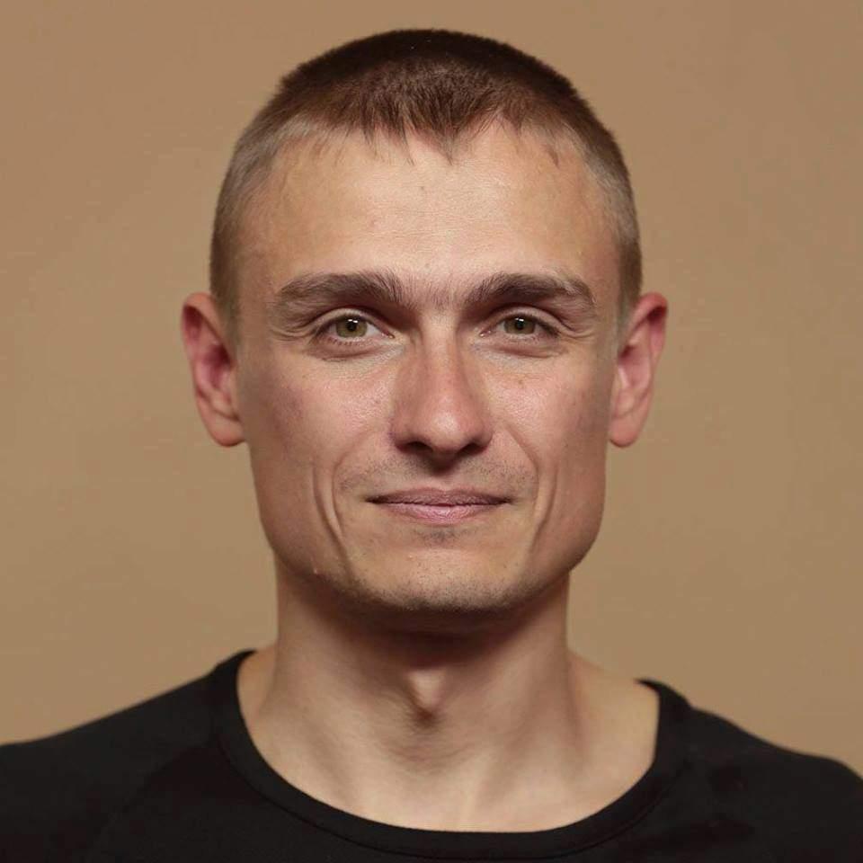 «Знай наших»: первое золото Украине на «Играх непокорённых» принёс Олег Зимников
