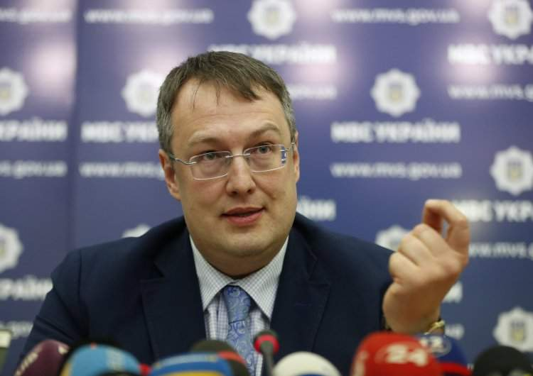 Геращенко призвал отправить в отставку главу Генштаба ВСУ и его заместителя