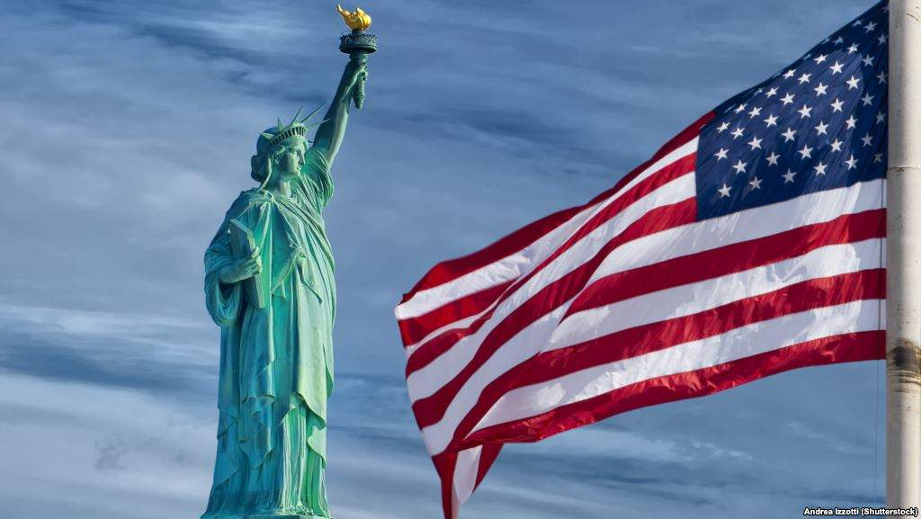Ответные меры: гражданам США был запрещен въезд в Ливию