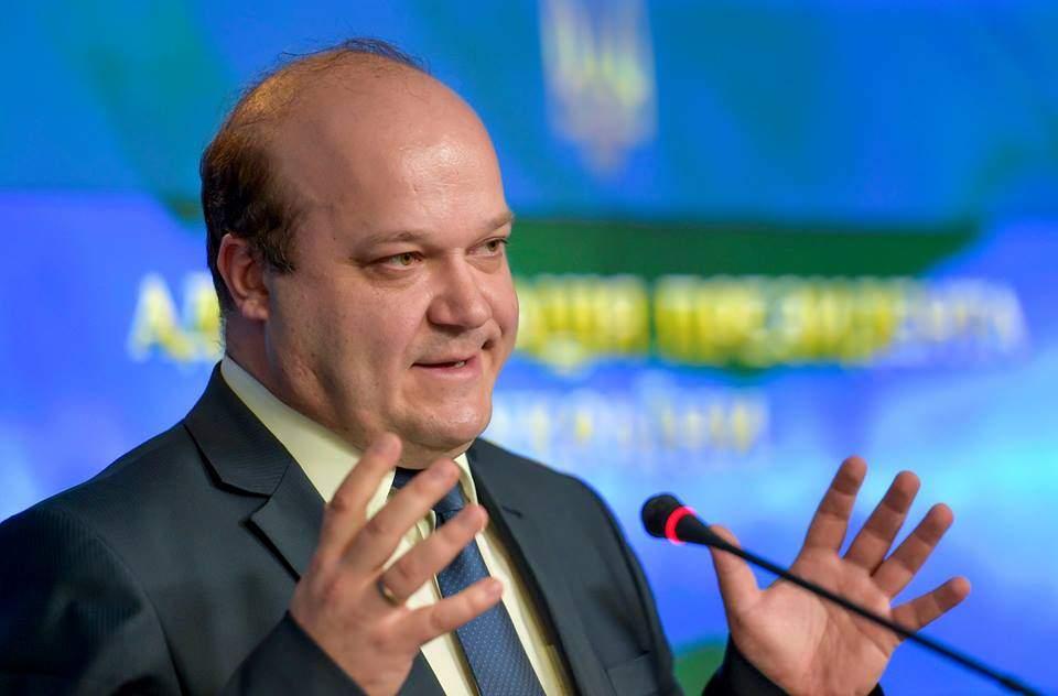 «Не делайте Вашингтон местом ваших внутренних баталий»: посол Украины в США обратился с призывом к депутатам