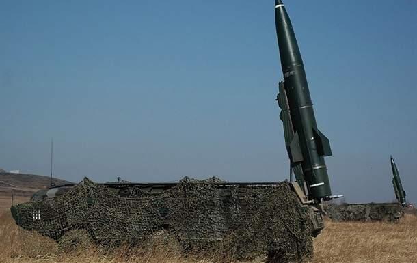 «Такие дела»: два старших офицера несли охрану склада ракет Точка-У в невменяемом состоянии