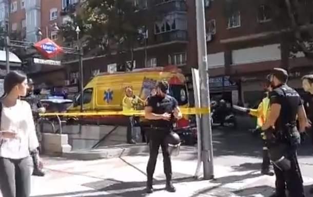 В Мадриде эвакуируют несколько станций метро из-за стрельбы