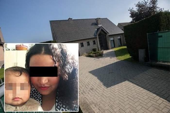 Страшная расправа над ребенком в Бельгии: Мать сожгла дочь на гриле