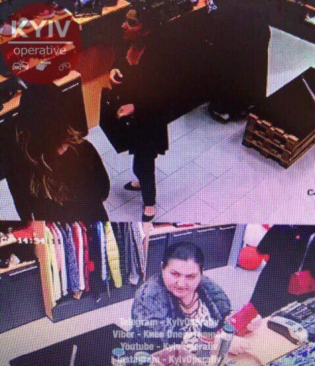 В Киеве мошенницы с помощью гипноза заставили продавца отдать деньги (фото)