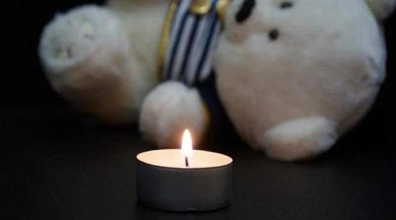 В Киеве спустя месяц в коме погиб мальчик, сбитый патрульными