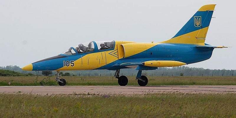 Авиакатастрофа на Хмельнитчине: установлены личности погибших
