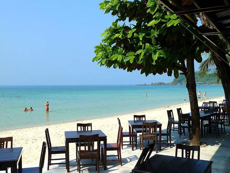 Идеальный отдых на острове Ко Чанг