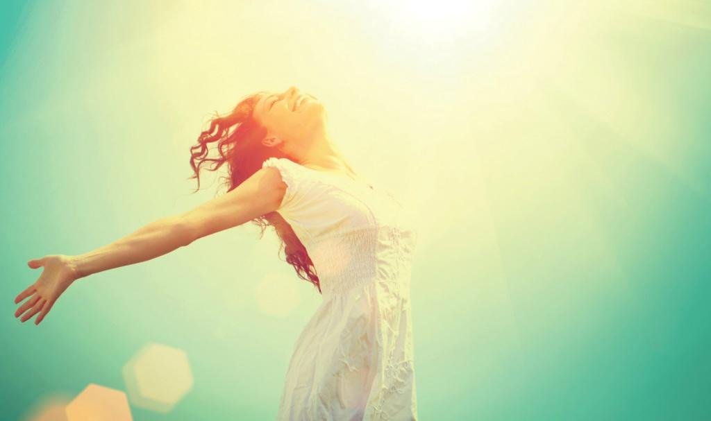 Форум о здоровье, красоте и счастье