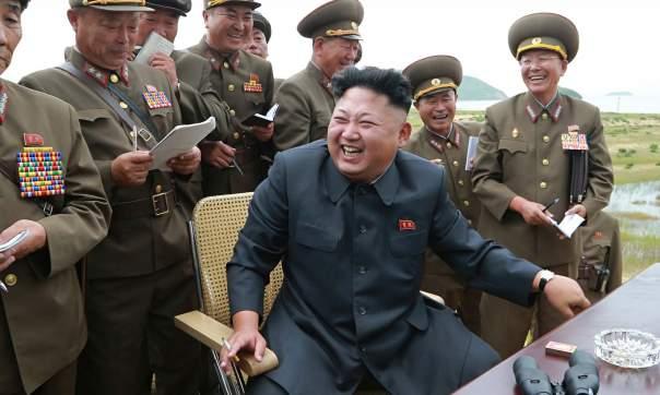 СМИ сообщают о возможных ракетных запусках КНДР