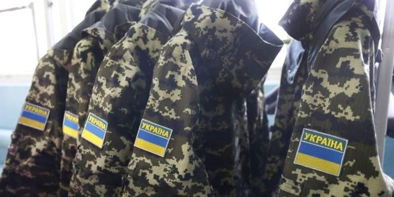 Бирюков сообщил о финансировании вещевого обеспечения украинской армии