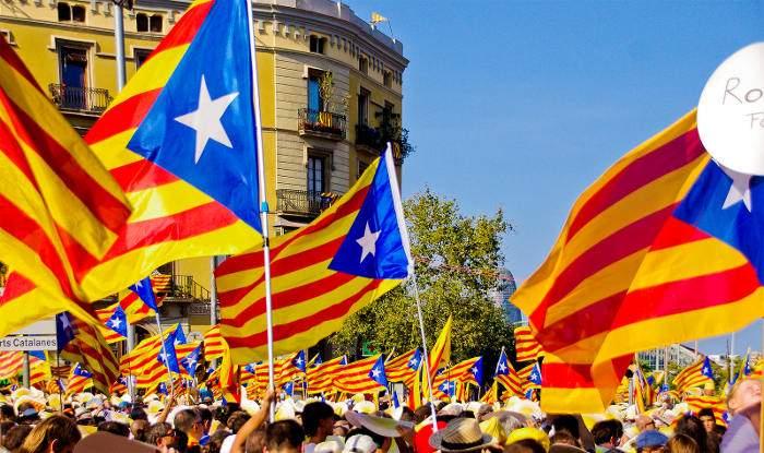 Каталония не сдается: объявлено о всеобщей забастовке