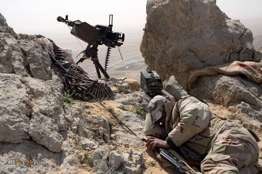 Россия продолжает терять своих офицеров в Сирии