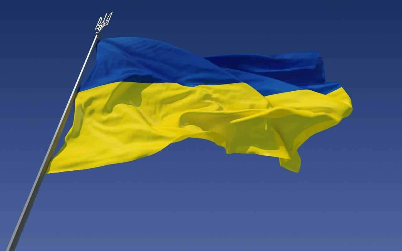 На Луганщине засудят несовершеннолетнего за надругательство над государственным флагом