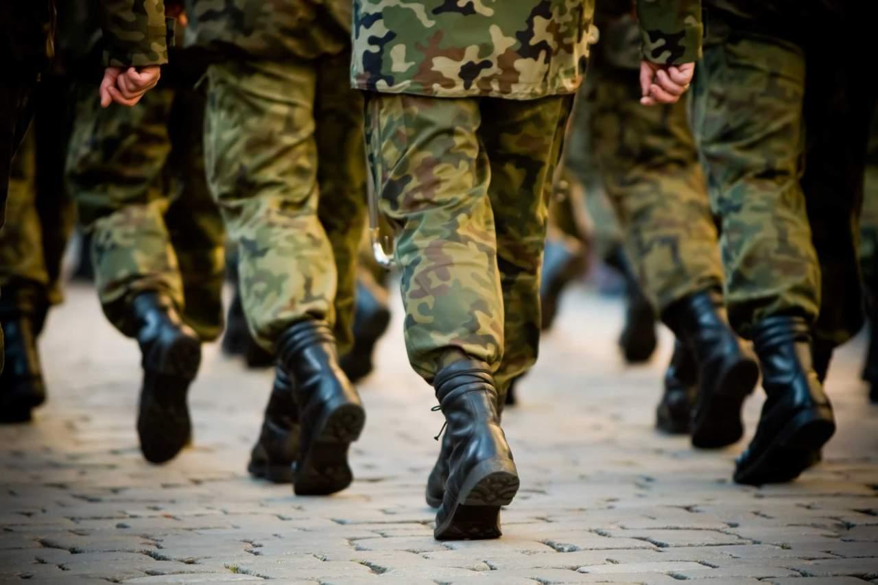 На Херсонщине сотрудница военкомата брала взятку за отсрочку от призыва