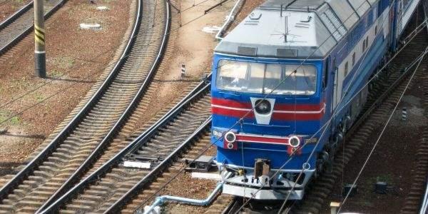 Поезда РФ начнут курсировать в обход Украины с середины ноября
