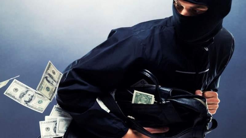 Вор-неудачник: В Одессе грабителя словили его же жертвы