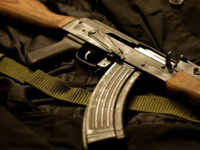 В Запорожской области пьяный разведчик ВСУ застрелил местного жителя