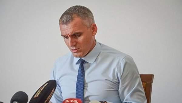 Мэр Николаева о своей отставке: