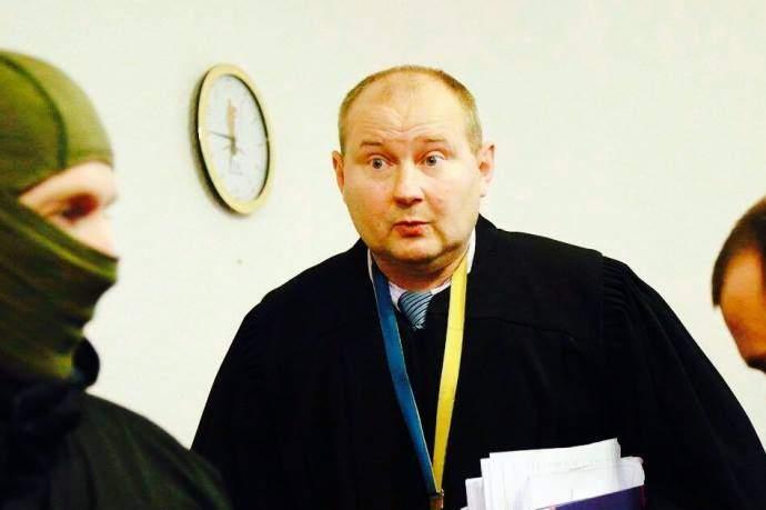 Аппарат президента Молдовы отказал в предоставлении убежища украинскому судье