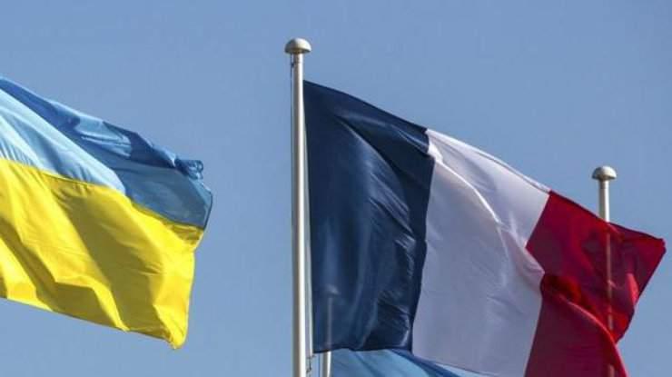 Франция приветствовала принятие закона об особом статусе Донбасса