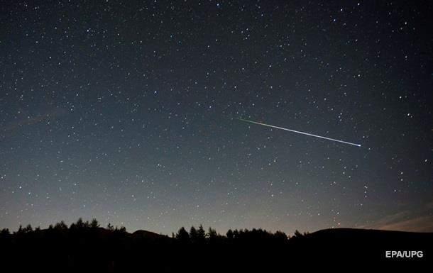 Над территорией Китая взорвался падающий метеорит (видео)