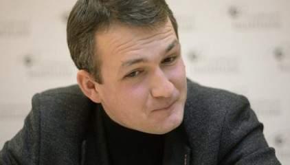 Левченко о снятии собственной неприкосновенности: