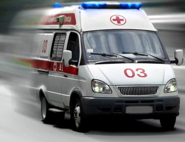 Чиновники Кировоградского городского совета были госпитализированы в больницу