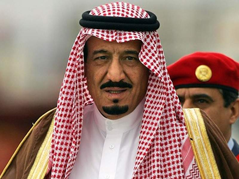 В Саудовской Аравии в результате нападения на короля погибли его охранники