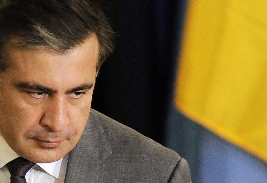 Саакашвили поднял важные социально-экономические проблемы украинцев на выступлении в Сумах (Видео)