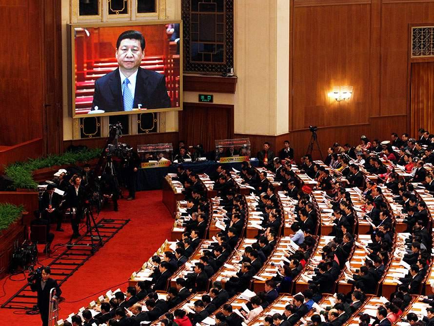 Китай показал яркий пример борьбы с коррупцией