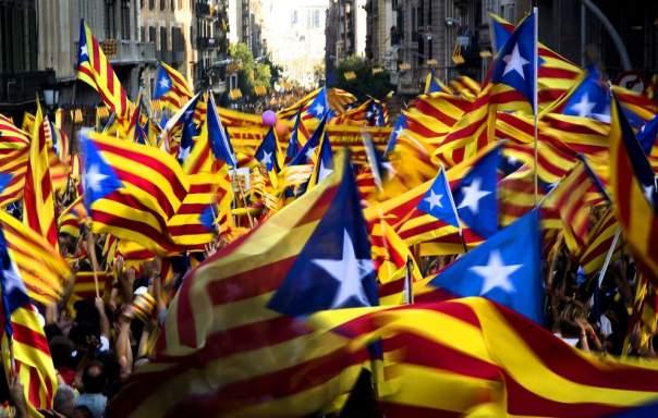 Парламент Каталонии подведет итоги референдума