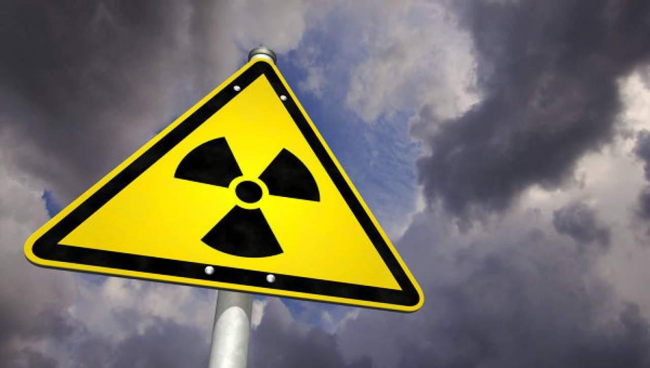 В воздухе над Украиной зафиксировали повышенную радиацию