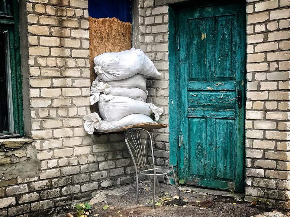 Нардеп побывал на КПВВ на Донбассе