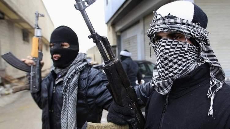 В Крыму обнаружена ячейка террористов